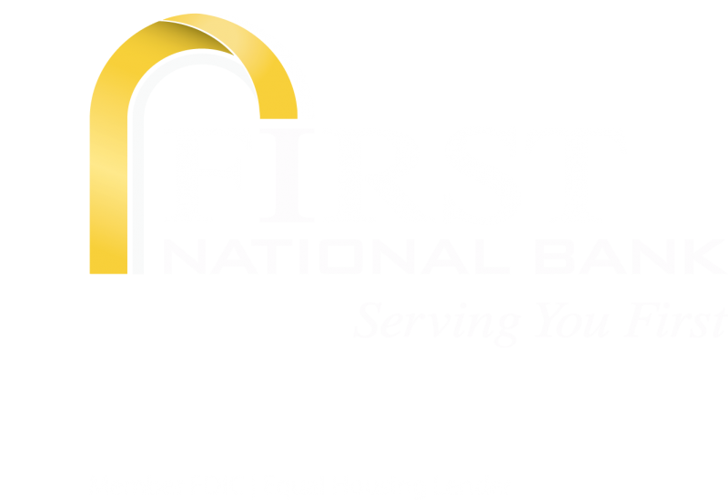 First National Bank Blog