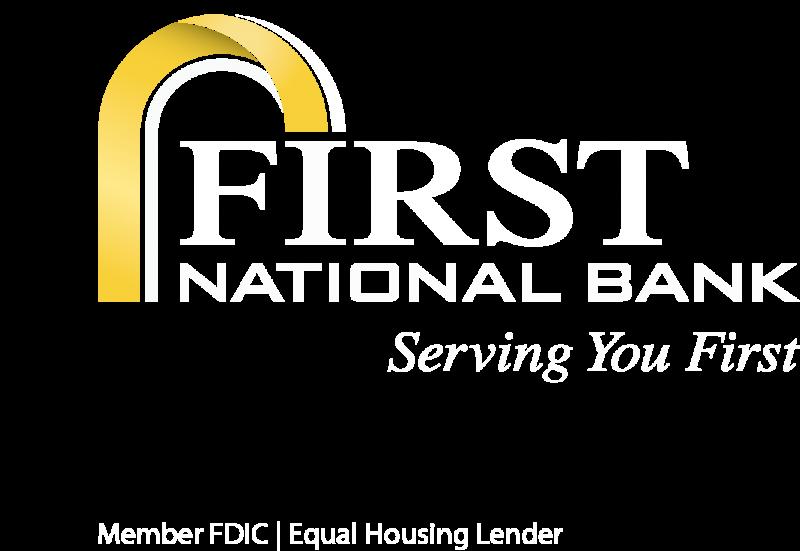 First National Bank Blog